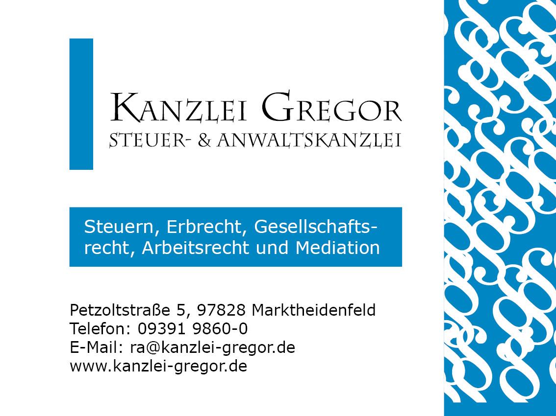 Kanzlei Gregor