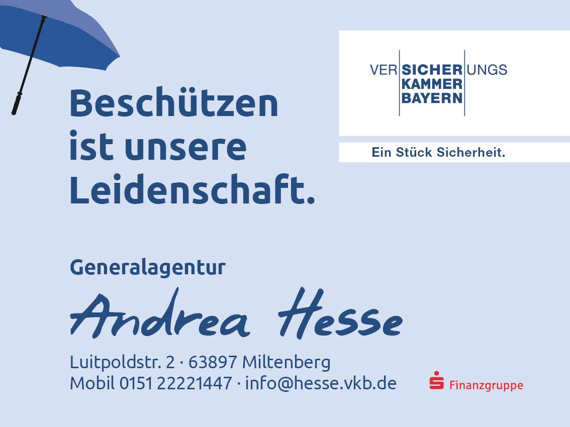 VKB Andrea Hesse