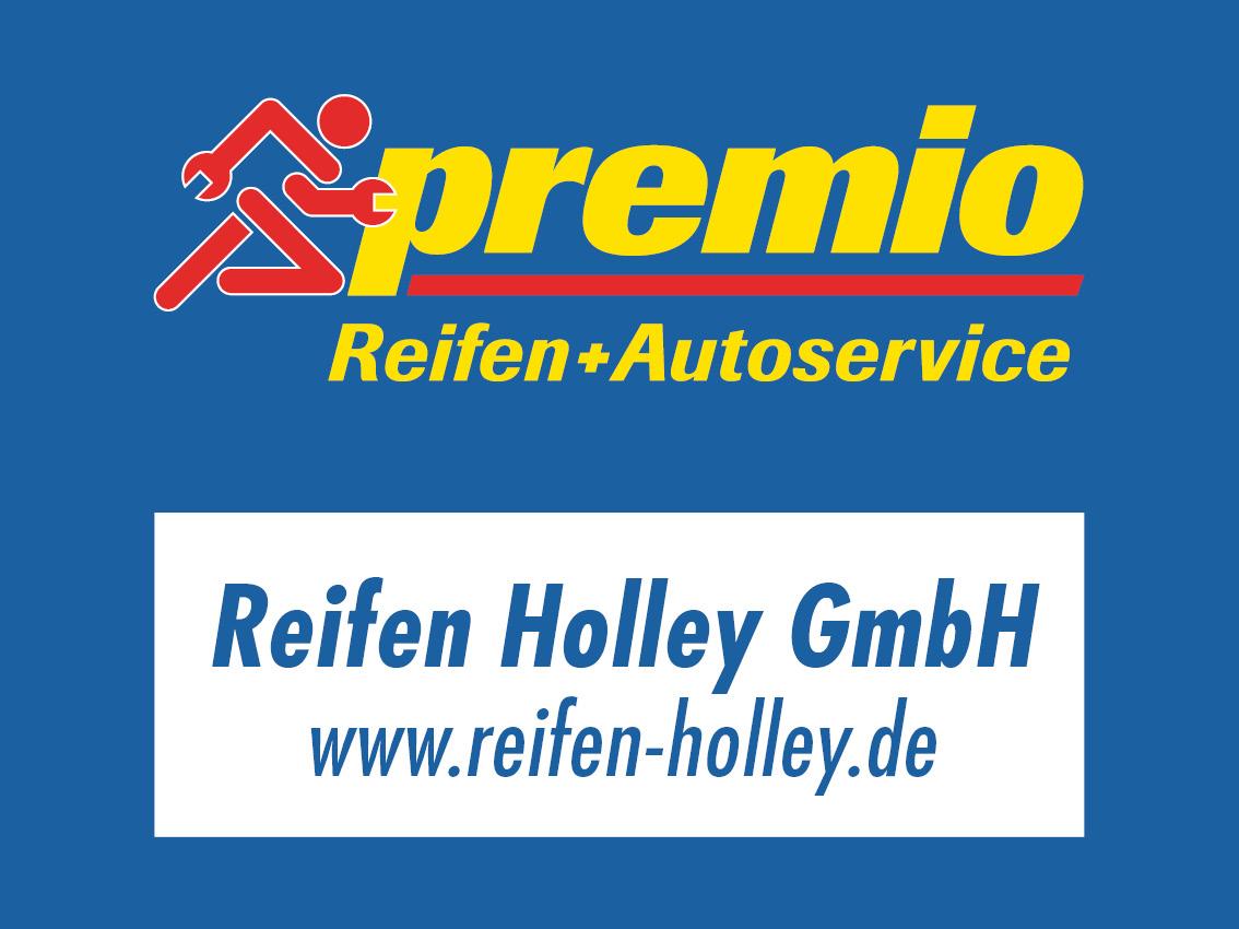 Reifen Holley