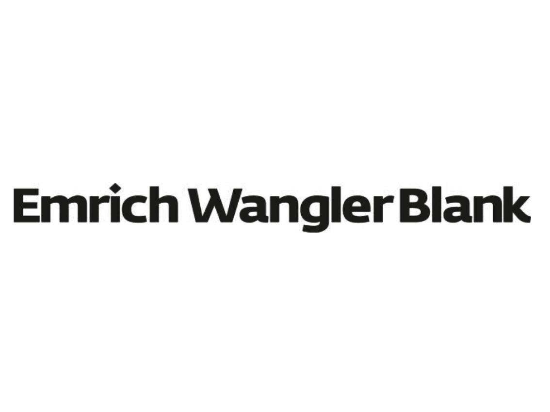 Emrich Wangler Blank